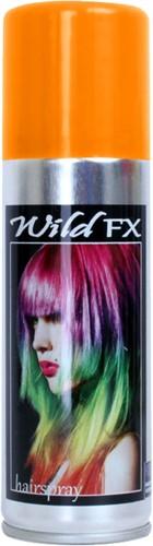 Haarspray Oranje 125ml