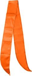 Hoofdband / Sjaal Oranje