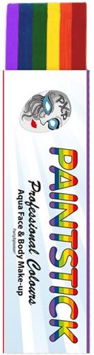 Schminkstift Regenboog - Rainbow (7,5gr)