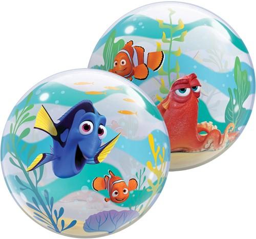 Bubble Ballon Finding Dory