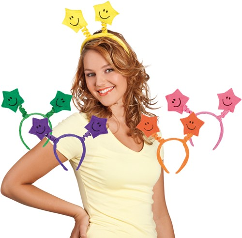 Diadeem happy stars