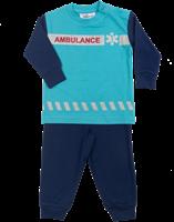 Kinder Pyjama Ambulance