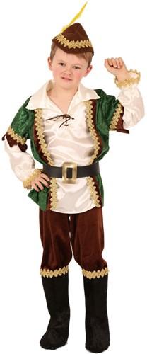 Kinderkostuum Robin Hood