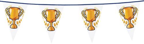Vlaggenlijn Champions - Kampioen (6m)