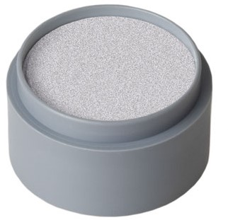 Grimas Water Make-up Pearl 701 Zilver (60ml)