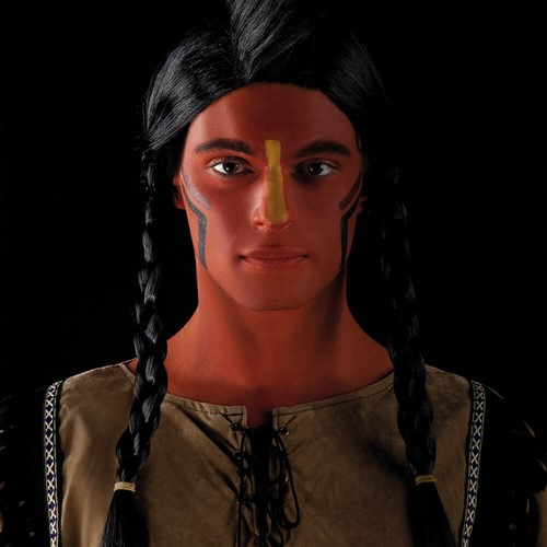Make-up Setje Indiaan