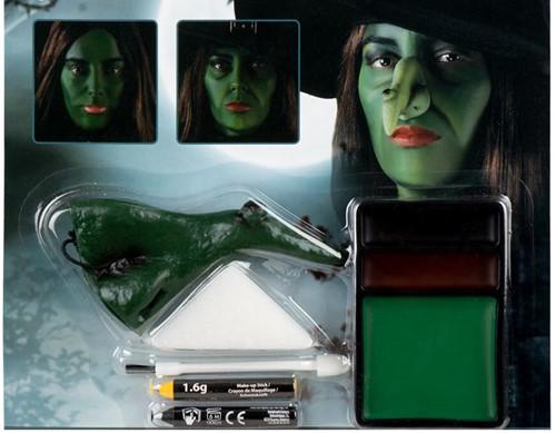 Make-Up Set Heks Luxe