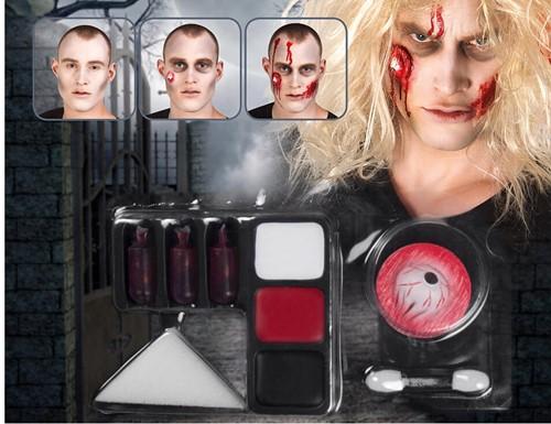 Make-Up Set Zombie