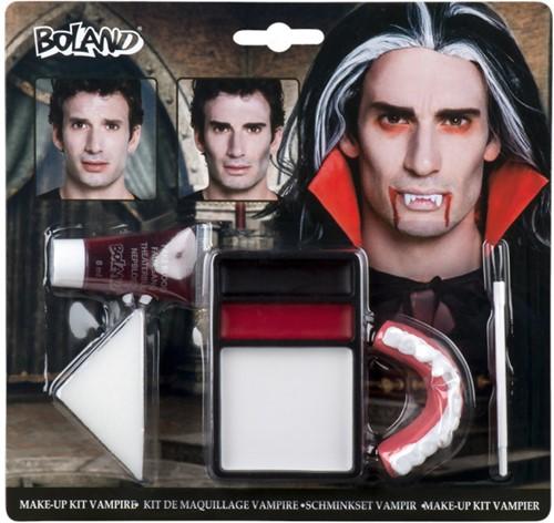 Make-Up Set Vampier Luxe