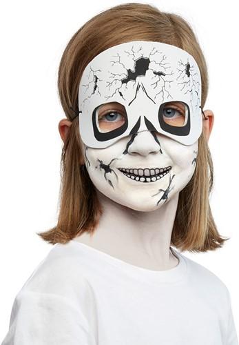 Make-up Setje Doodshoofdje voor kinderen