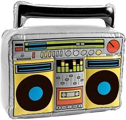 Opblaasbare Radio (44x38cm)