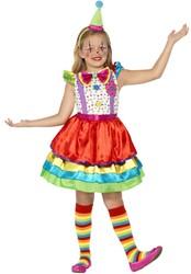 Ongebruikt Clownspak bestellen | Carnavalsland ZU-65