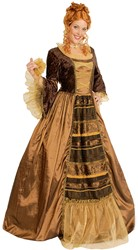 Dameskostuum Lady Anne