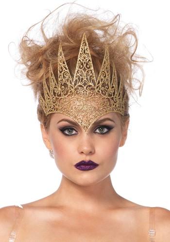 Royal Crown Goud (Foam)