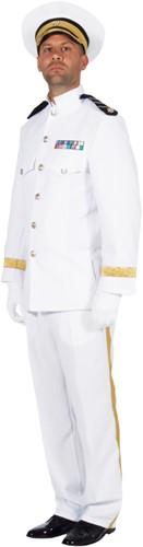 Herenkostuum Officier Luxe