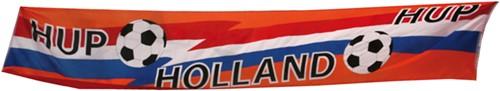 Banner Hup Holland Hup 340X74cm