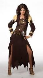 Vikingdame Delilah