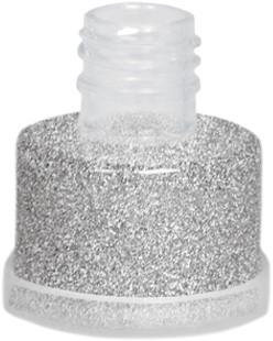 Grimas Polyglitter 071 Zilver 25ml