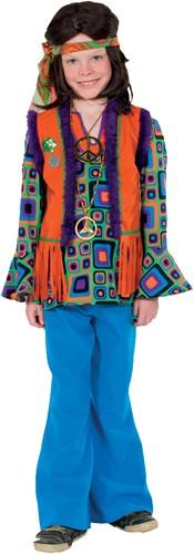 Hippie Hemd + Vest Kind Luxe