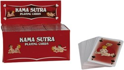 Kamasutra Speelkaarten