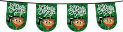 Vlaggenlijn St. Patricks Day (6m)
