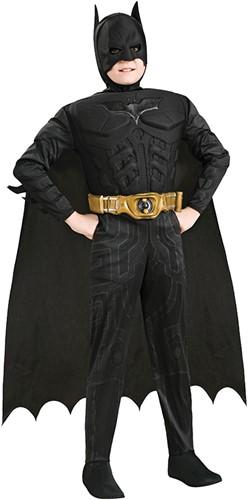 Kinderkostuum Batman Deluxe Muscle
