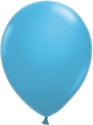 Ballonnen Klein 5inch 100 stuks Babyblauw