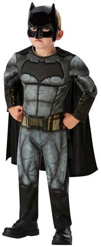 Kinderkostuum Batman Luxe (Dawn of Justice)