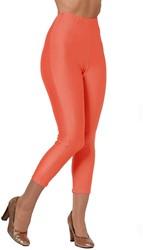 Legging Neon Neon Oranje