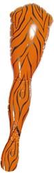 Opblaasbare Knuppel / Knots Oermens  (78cm)