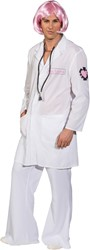 Doktersjas Dr. Love + Stethoscoop