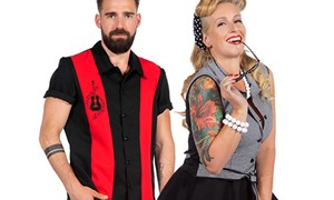 Fifties kostuums kopen bij Carnavalsland