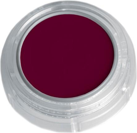 Grimas Water Make-up 504 Bordeauxrood (2,5ml)