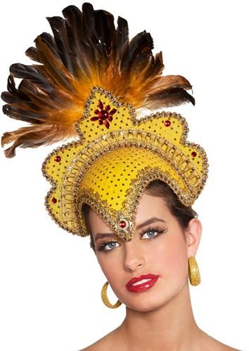 Samba Tooi Luxe Goud