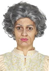 Make-Up Setje Oude Dame/Heer