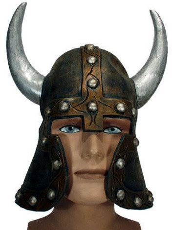 Helm Viking Luxe