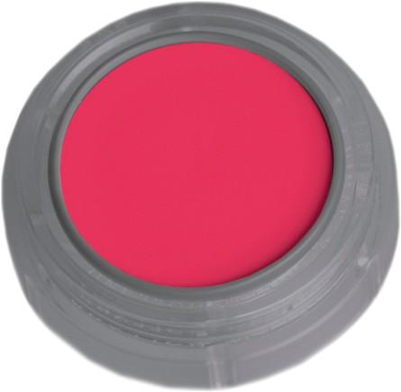 Grimas Water Make-up 520 Fluor Roze (2,5ml)