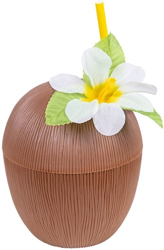 Hawaii Coconut Cup