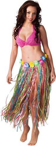 Hawaii Rokje Multicolor (80cm)