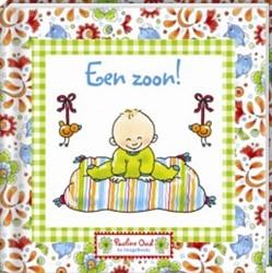 Boekje Een Zoon! (Pauline Oud)