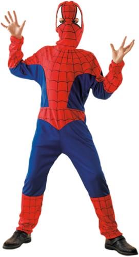 Kinderkostuum Spiderman