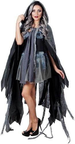 Halloween Cape Gloom (150cm)