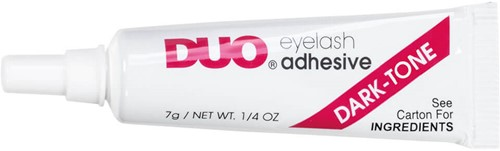 Duo Eyelash Adhesive Dark 7gr