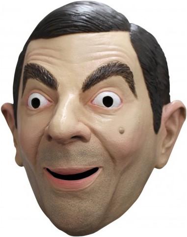 Masker Mr. Bean (latex)