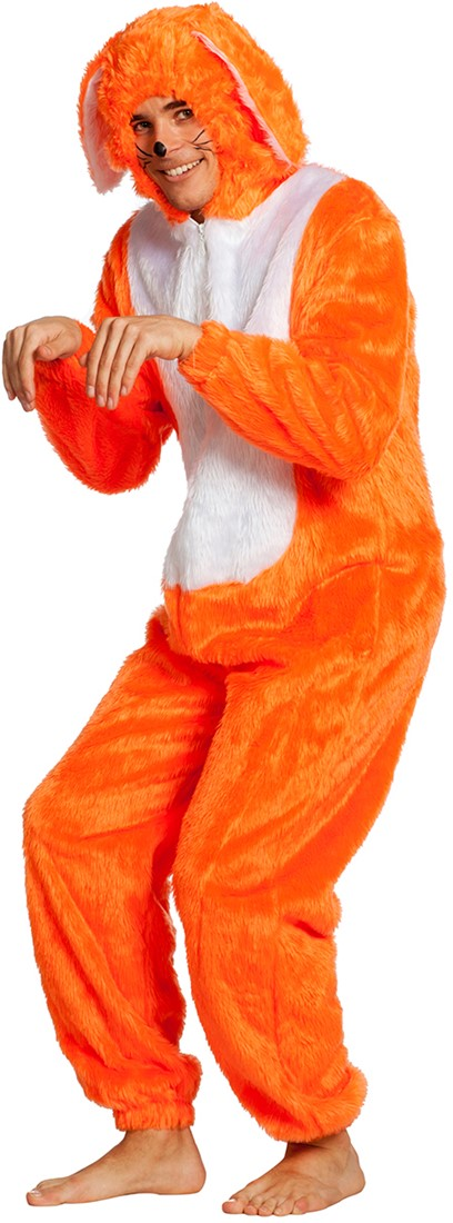 Betere Kostuum Paashaas Oranje | Carnavalsland BF-67