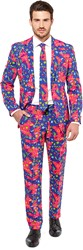 Herenkostuum OppoSuits The Fresh Prince