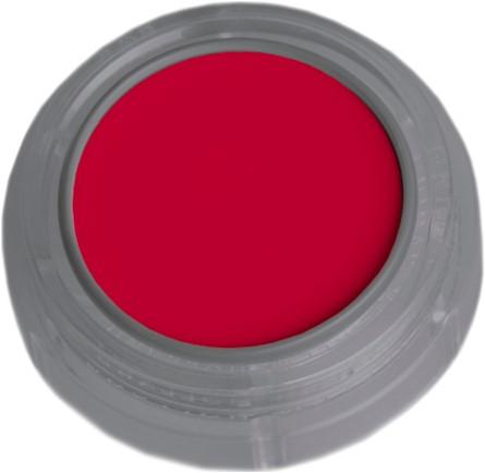 Grimas Water Make-up 550 Fluor Rood (2,5ml)