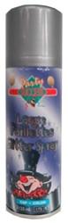 Haarspray Glitter Zilver 125ml