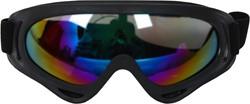 Skibril Olieglas Rainbow