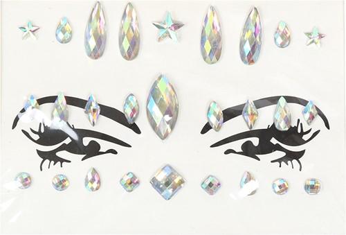 Face & Body Jewel Luxe - Nr.1